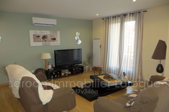 APPARTEMENT DUPLEX T5 162 M2 BORD DE MER PORT VENDRES Centre-ville