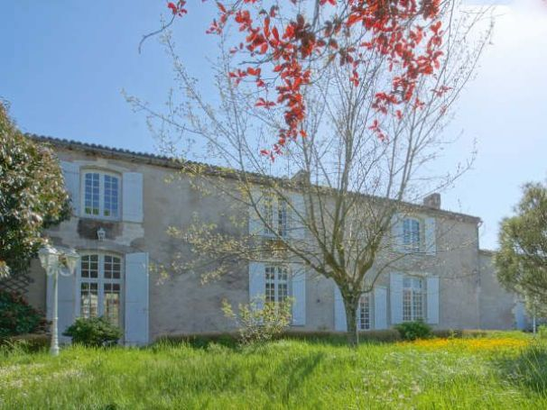 Vente Maisons Avec Piscine Charente Maritime Cote Littoral
