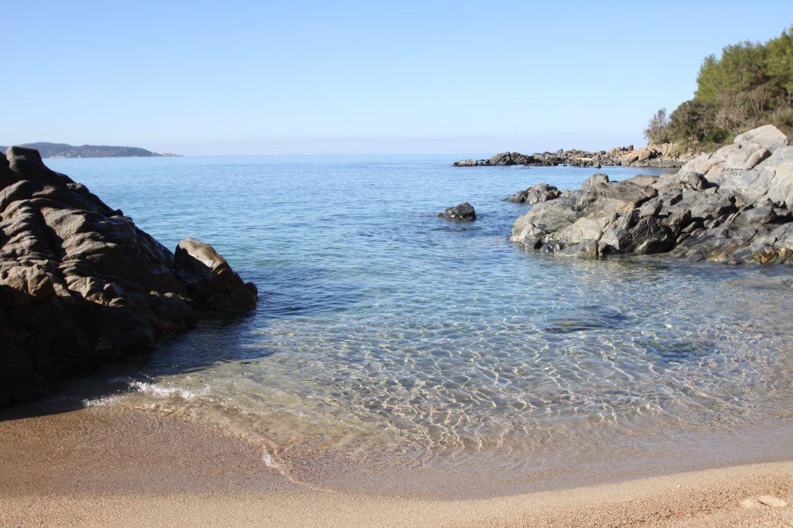 Exceptionnelle Propriete 130 M Sup2 Pieds Dans L Eau Corse Du Sud Côte Littoral