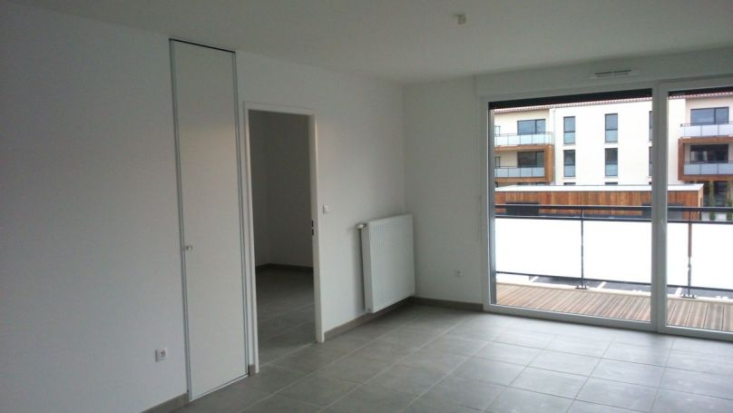 APPARTEMENT T2 45 M2  BORDEAUX