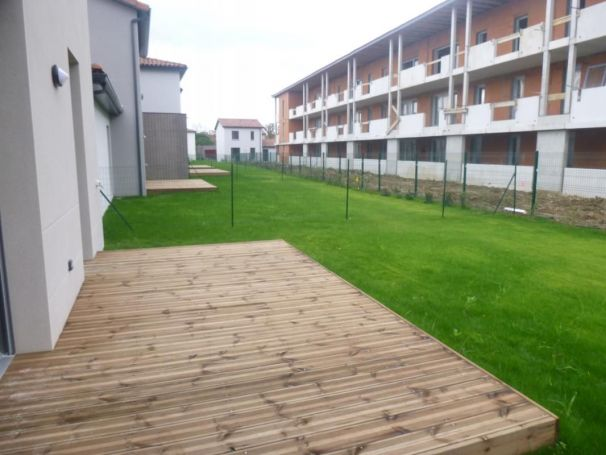 APPARTEMENT DE PRESTIGE T3 66 M2 TERRASSE  BORDEAUX
