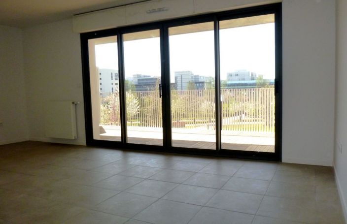 APPARTEMENT T3 63 M2 TERRASSE  MONTPELLIER
