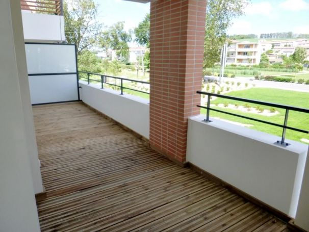 APPARTEMENT T3 65 M2 TERRASSE  MONTPELLIER