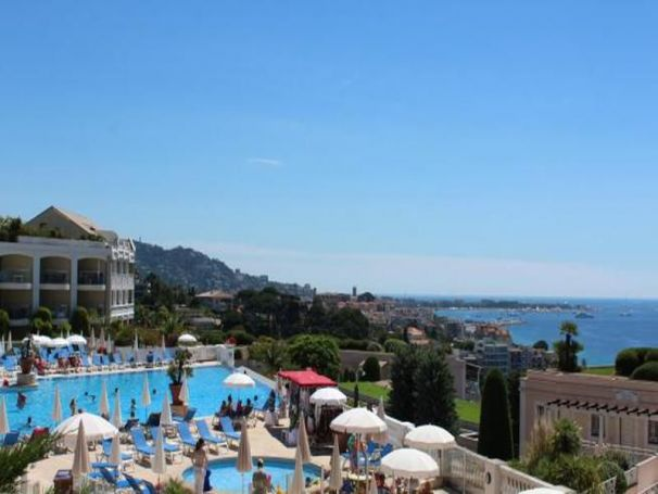 APPARTEMENT T2 22 M2 VUE MER CANNES