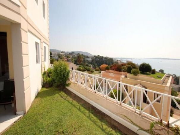 APPARTEMENT T3 38 M2 VUE MER CANNES
