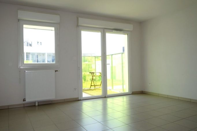 APPARTEMENT T4 88 M2 TERRASSE  BAILLARGUES
