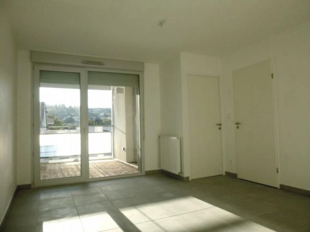 APPARTEMENT T3 65 M2 TERRASSE  BAILLARGUES