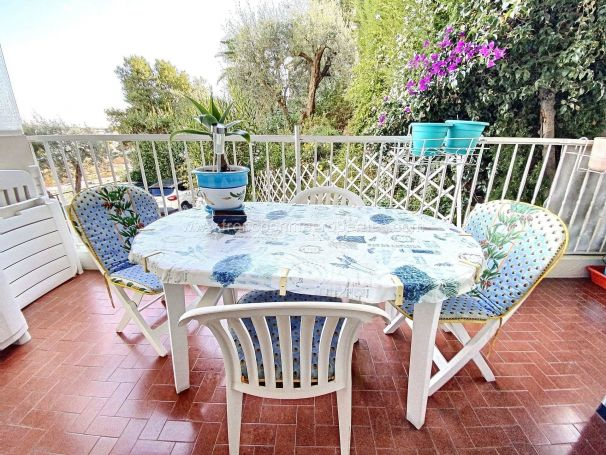 A vendre appartement T3 62 M² ANTIBES