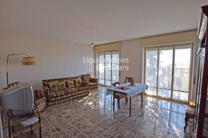 APPARTEMENT T6 130 M2 TERRASSE VUE MER OSPEDALETTI