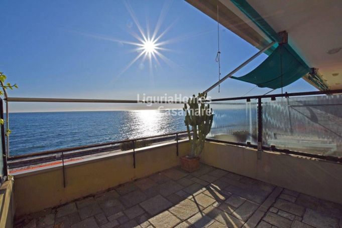 APPARTEMENT T5 75 M2 TERRASSE VUE MER OSPEDALETTI