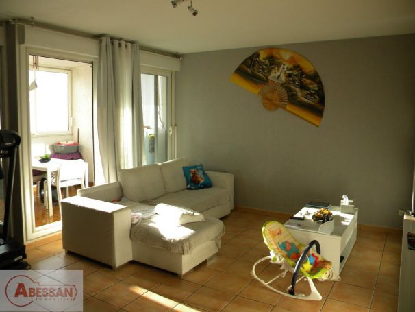 APPARTEMENT T4 82 M2  MONTPELLIER
