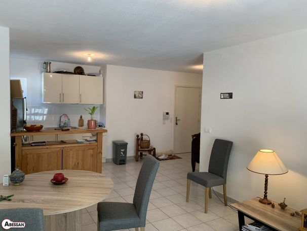 APPARTEMENT T3 60 M2 TERRASSE  SAINT MATHIEU DE TREVIERS