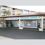 AGENCE IMMOBILIERE OCEANE IMMO, agence immobilière LE CAP D'AGDE
